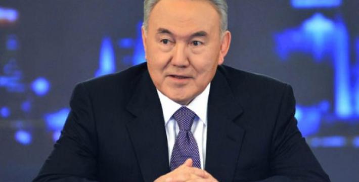 Президент Казахстана объявил о начале НЭПа в стране