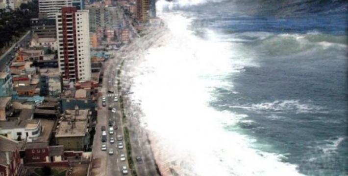Цунами в Индийском океане: достижения и проблемы десять лет спустя