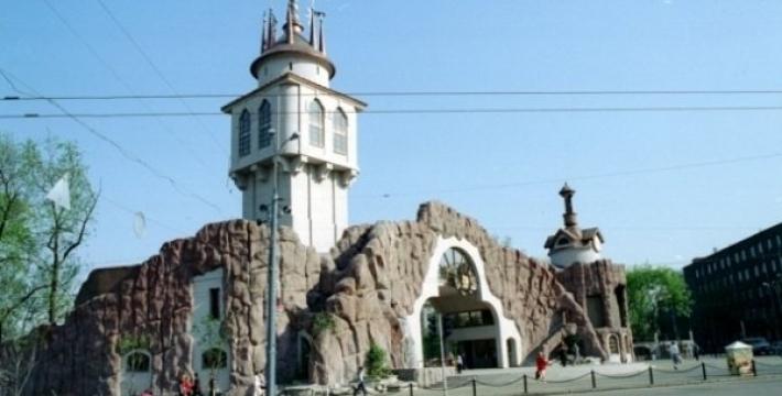 В Московском зоопарке откроется Музей слонов