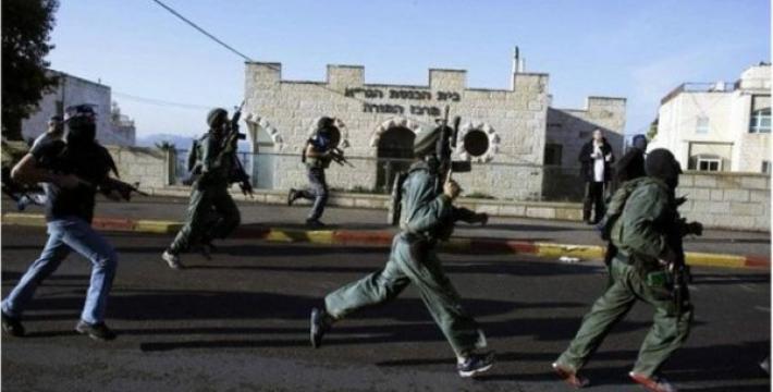 Нападение на синагогу: Израиль обещает жесткий ответ