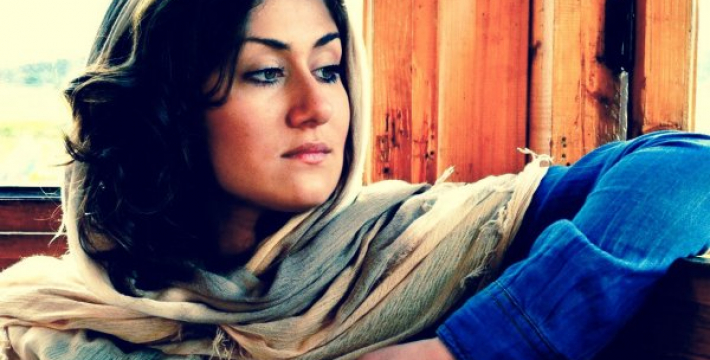 Иране Ибрагимли: Я безумно люблю Азербайджан<