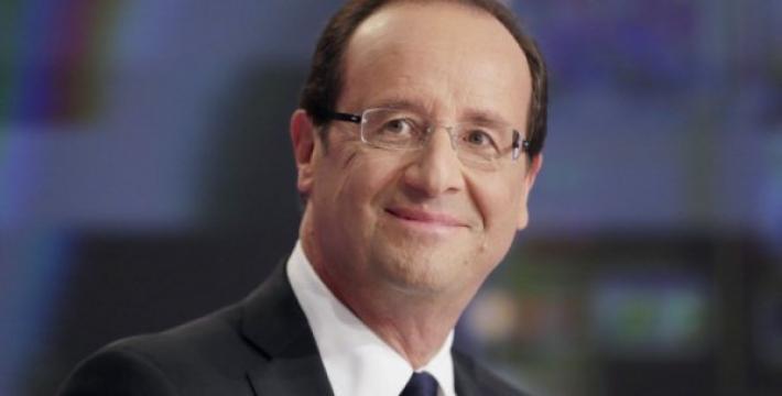 Президент Франции предложил отменить антироссийские санкции