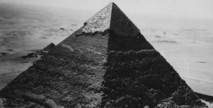 Шесть версий предназначения древних пирамид