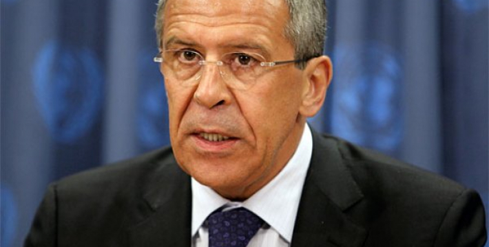 Российскую делегацию на марше единства в Париже возглавит Лавров