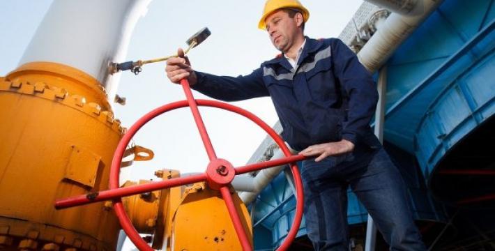 Россия и ЕС обсудили поставки газа на восток Украины