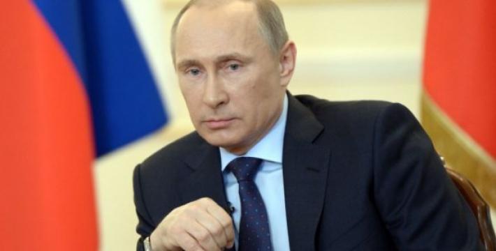 Президент России поручил создать Федеральное агентство по делам национальностей