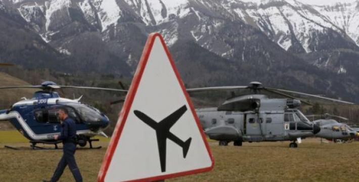 Второй пилот разбившегося самолёта А-320 обрёк 150 людей на смерть намеренно