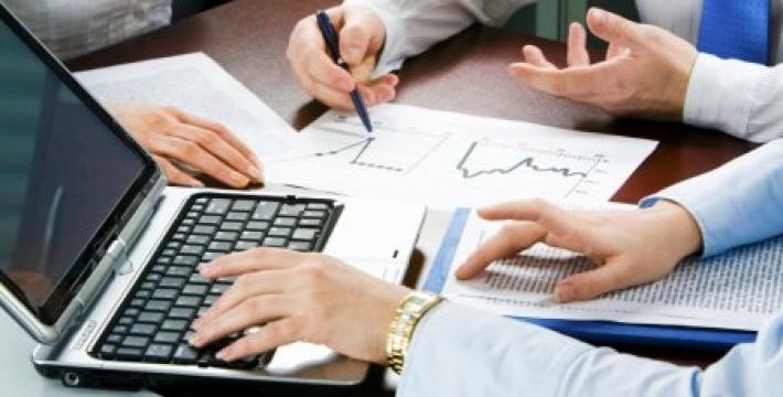 В Москве запущена электронная регистрация малого бизнеса<