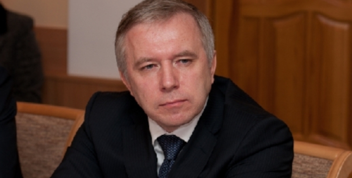 Ю.Шувалов: «Сегодня мы говорим не только о Евразийской интеграции, но и интеграции в рамках БРИКС»