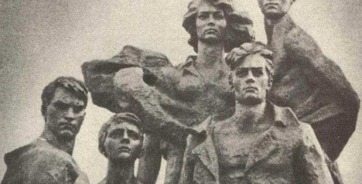 На Арбате появятся памятники молодогвардейцам