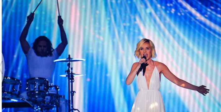 Российская певица прошла в финал  Евровидение-2015