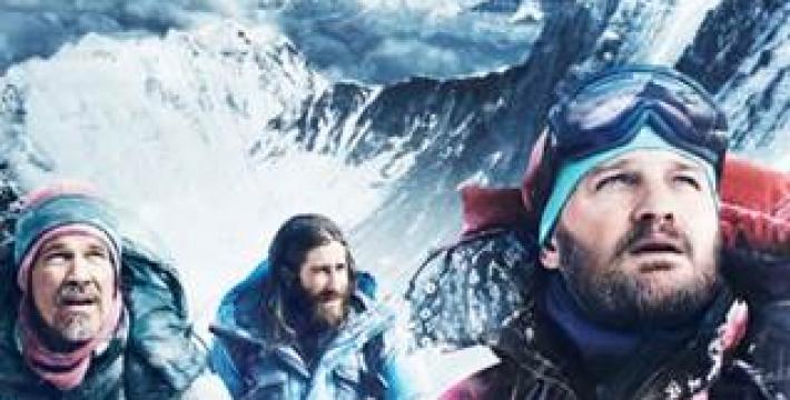 «Эверест» — фильм открытия 72-го Венецианского кинофестиваля