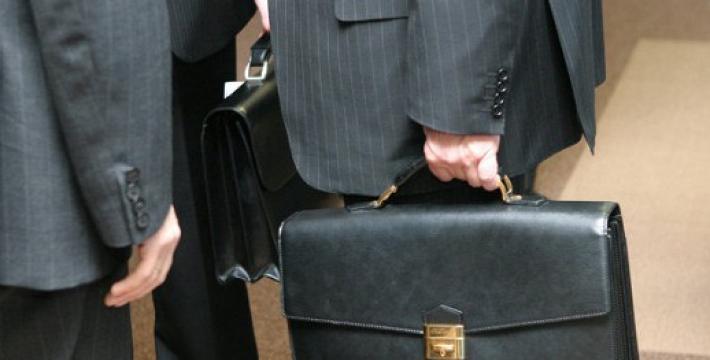 В России повысят пенсионный возраст для чиновников