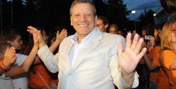 Борис Грачевский: Я прописан в «стране детства» уже около сорока лет