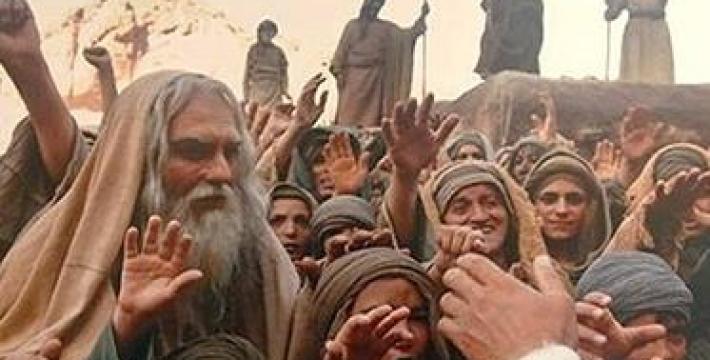 Иранцы сняли самый дорогой фильм