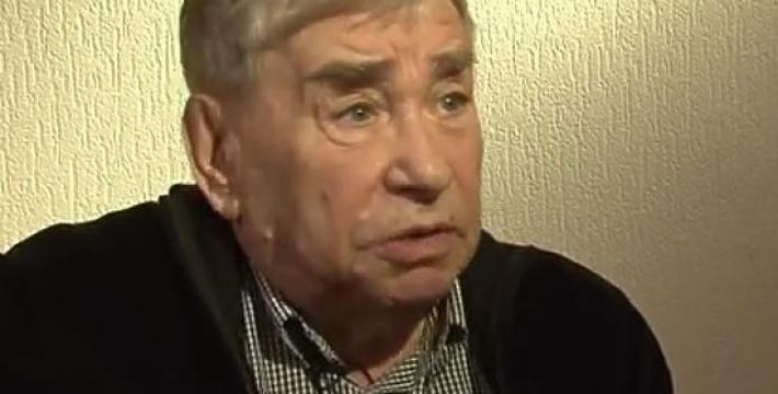 На 85-м году жизни скончался Михаил Светин