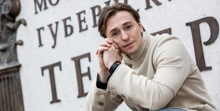Театр Сергея Безрукова в ноябре приедет с гастролями в Воронеж