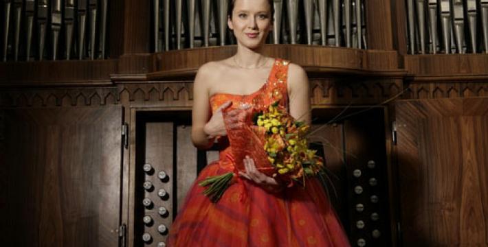 Цикл концертов «Европа в звуках органа»