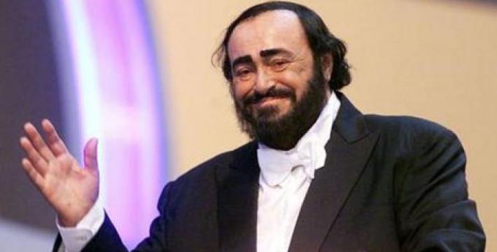 8 лет назад ушел из жизни итальянский оперный певец Лучано Паваротти