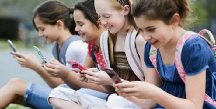 Зависимость от смартфонов – новая угроза психике молодежи