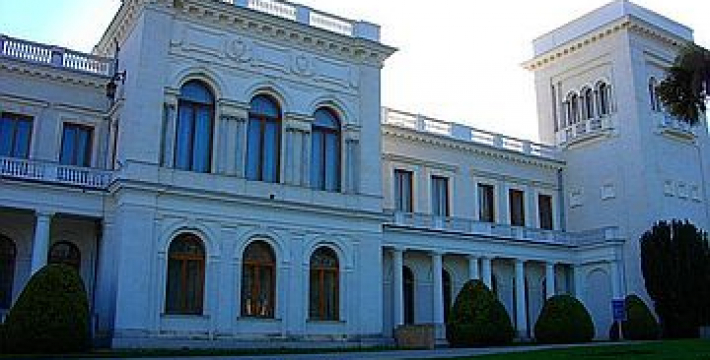 Самым популярным музеем Крыма стал Воронцовки дворец