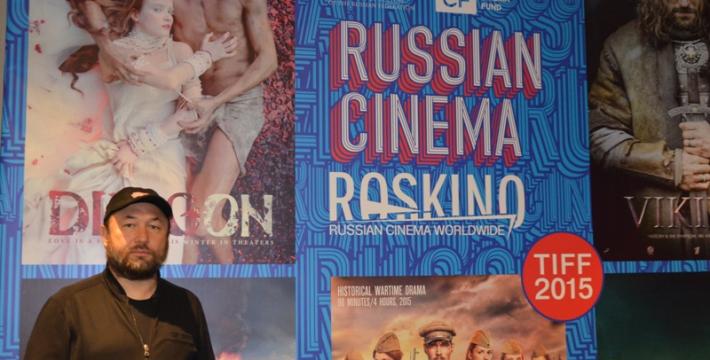 Россия представила новинки отечественного кино и анимации на кинорынке в Торонто