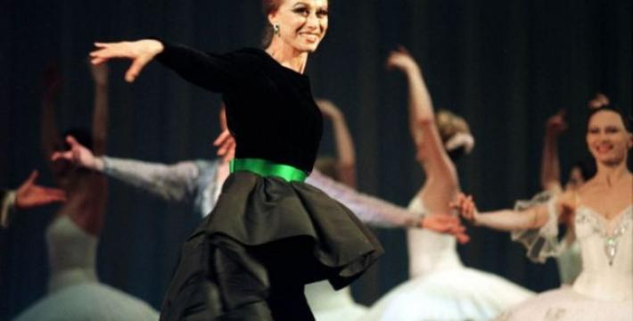 Валерий Гергиев посвятит концерт в столице Майе Плисецкой