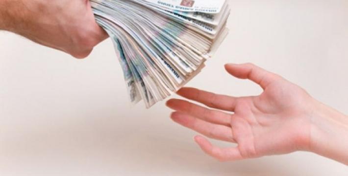 Под действие закона о банкротстве попадут более 580 тыс. заемщиков