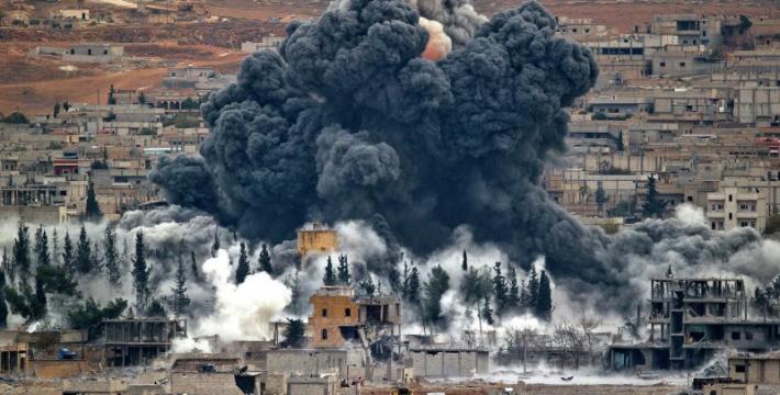 Совет Федерации разрешил использовать российские войска в Сирии