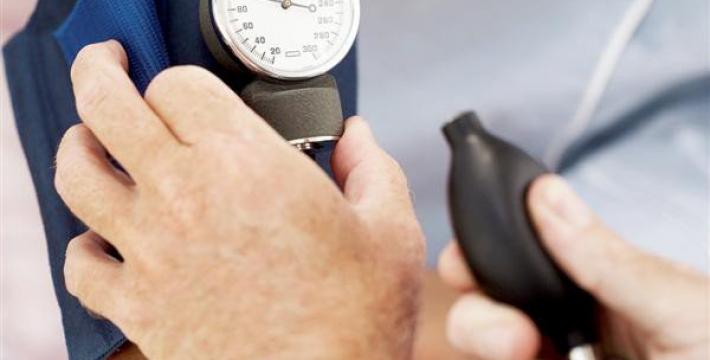 Профилактика сахарного диабета начинается с нормализации артериального давления