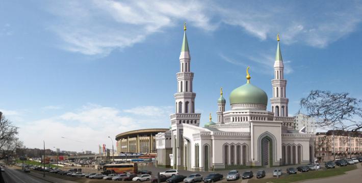 Музей ислама Московской соборной мечети готовится принять первых экскурсантов