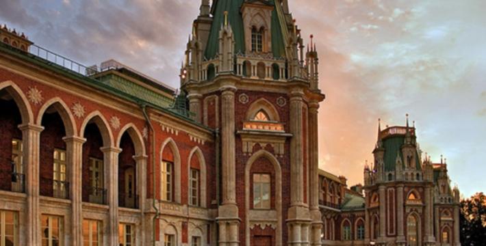 Раз в месяц музеи Москвы можно посетить бесплатно