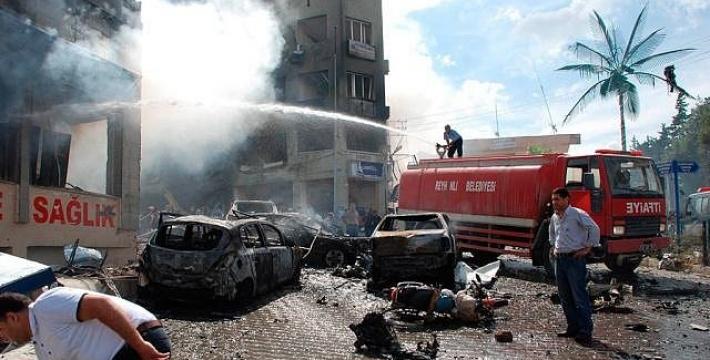 Минздрав Турции: В итоге терактов в Анкаре погибли 86 человек