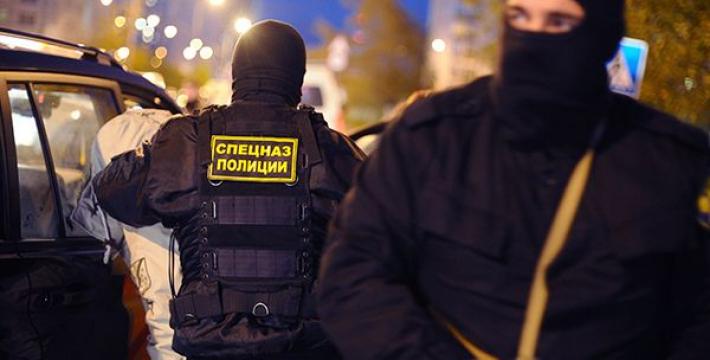 В Москве пресекли подготовку теракта