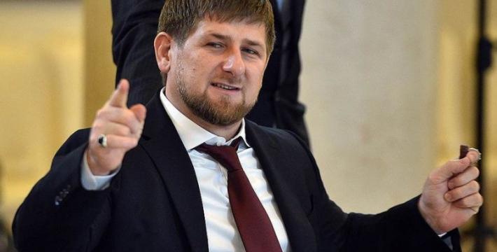 Рамзан Кадыров выступил с инициативой введения смертной казни