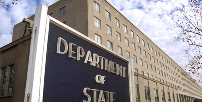 Госдеп США и Белый дом по-разному оценили визит Башара Асада в Москву