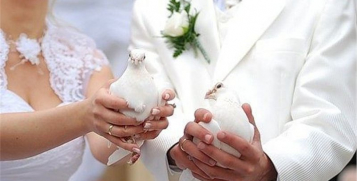 После опроса были получены следующие советы от пар, которые долго живут в браке: