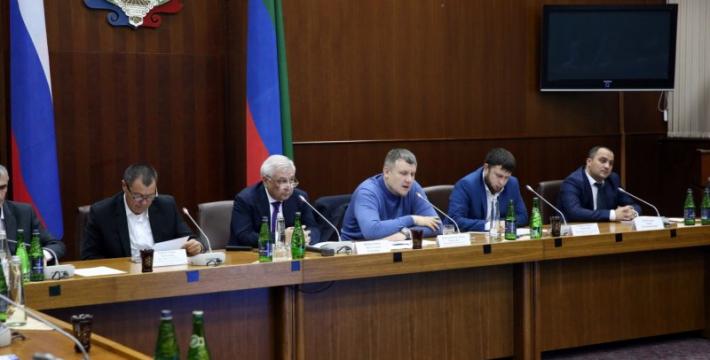 Отделение Ассоциации предпринимателей-мусульман России открыто в Махачкале