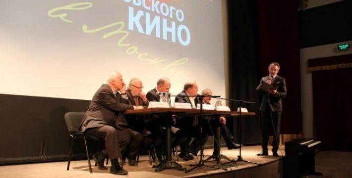 Дни литовского кино в Москве