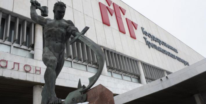 Третьяковская галерея во время «Ночи искусств» откроет гостям четыре площадки для бесплатного посещения