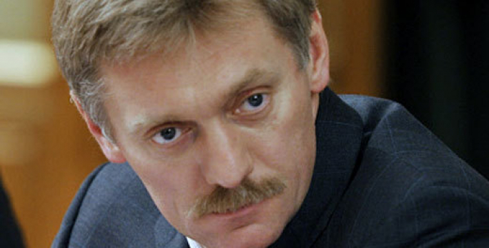 В Кремле обещали разобраться с заявлением Пентагона о наземной операции в Сирии