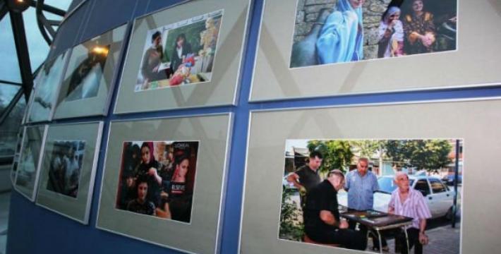 Фотографии «Дербент. Живая связь времен» увидели в Ярославле