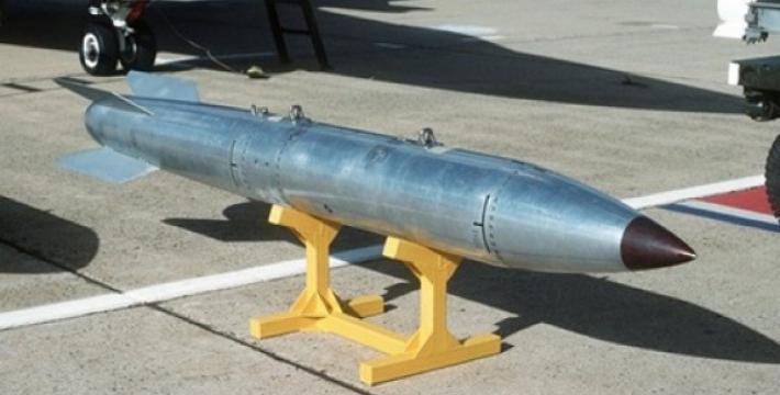 В США успешно прошли испытания новейшей атомной бомбы