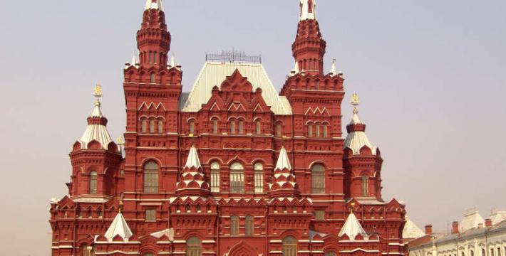 В Петербурге издадут сборник занимательных историй из жизни музеев
