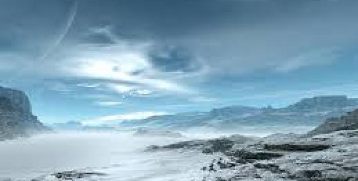 В правительстве предложили развивать туризм в Арктике