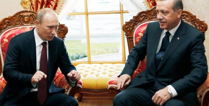 Россия назвала три условия налаживания отношений с Турцией
