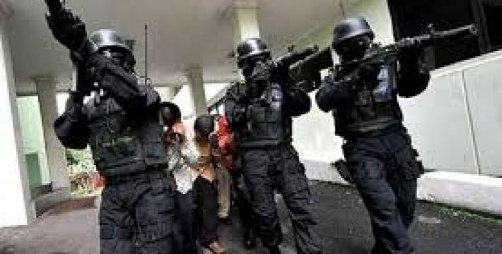 Саудовская Аравия объявила о создании исламской военной коалиции по борьбе с терроризмом
