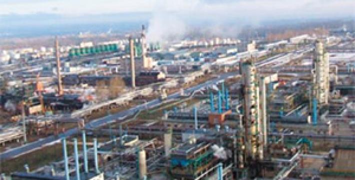 Медведев передал «Роснефти» ряд недр федерального значения