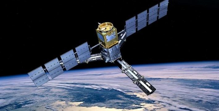 Китай запустил в космос свой первый спутник для изучения темной материи