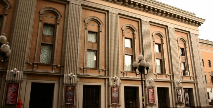 Вахтанговский театр открыл неделю режиссерских показов